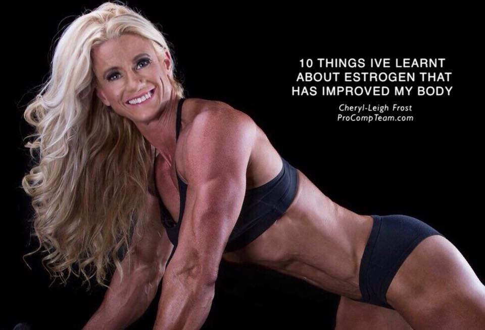 10 THINGS IVE LEARNT ABOUT ESTROGEN