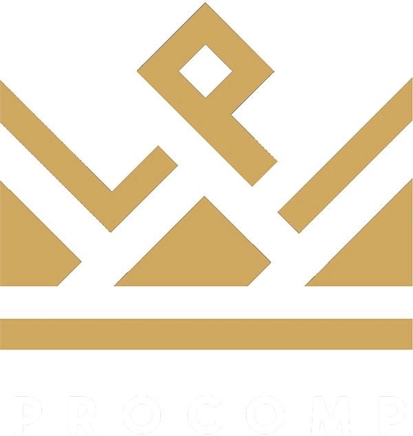procomp-logo-white-text