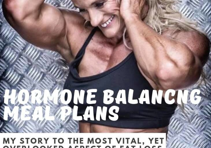 HORMONE BALANCING MEAL PLANS
